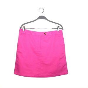 💕Anthropologie Vanessa Virginia Pink Skirt 💕